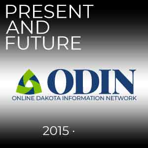 The most recent history of ODIN from 2015 till present day